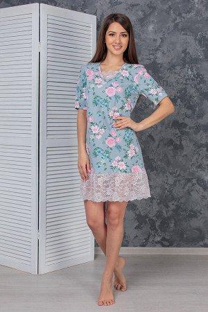 Платье Цветущий Сад. Производитель: ModaRu