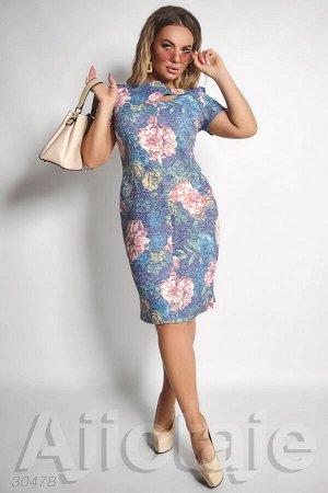 Платье - 30478