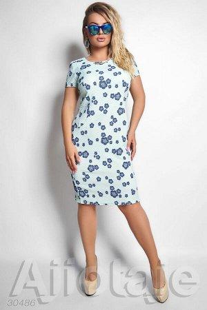 Платье - 30486