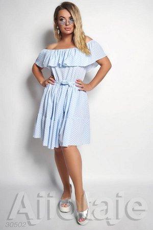 Платье - 30502