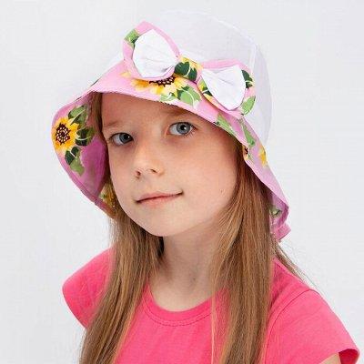 Мальчонки и Девчонки! Детская и подростковая одежда — Девчонки. Панамы