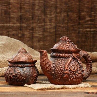 Турецкая Посуда+Посуда Праздников ,Фужеры,Стаканы,Подставки. — Сервировочные наборы — Емкости для специй