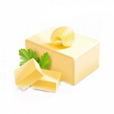 Отменяем поход за продуктами!  — Масло — Масло и маргарин