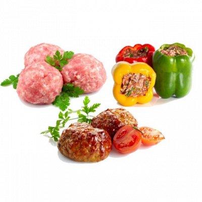 Отменяем поход за продуктами!  — Прочие полуфабрикаты — Готовые блюда