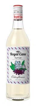 Сироп Royal Cane Бузина
