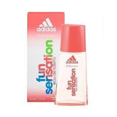 Элитная косметика и парфюмерия . Майская акция. — Adidas — Парфюмерия