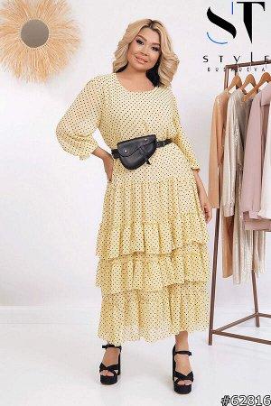 Платье 62816
