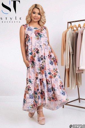Платье 62726