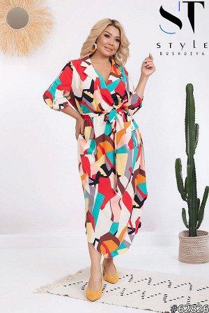 Платье 62826