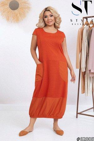 Платье 62805