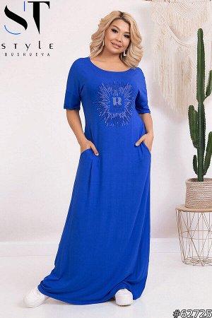 Платье 62725