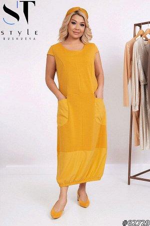 Платье 62729
