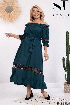 Платье 62813