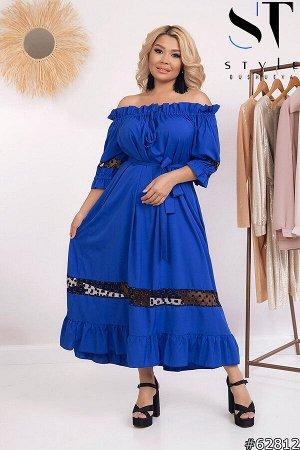 Платье 62812