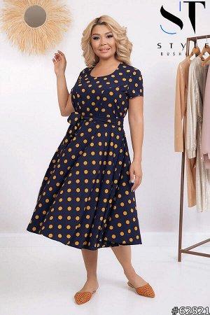 Платье 62821