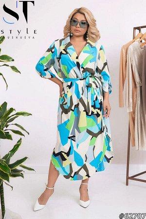Платье 62707