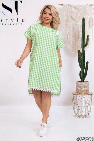 Платье-туника 62704