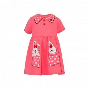 ПЛ-735 платье ясельное