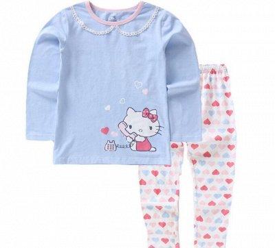 Детская одежда, обувь, аксессуары! Комбинезоны от дождя! — Пижамы — Одежда для дома