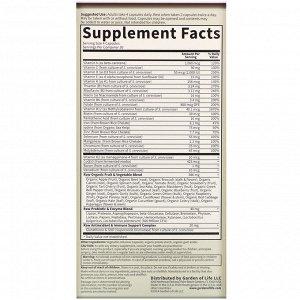 Garden of Life, Vitamin Code, для женщин, 120 вегетарианских капсул