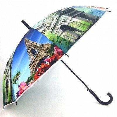 ☔Зонты и Дождевики для всей семьи В наличии☔ — Зонты из поливинила города  — Зонты и дождевики