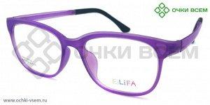 Оправы EiLiFA NA1102C8 Фиолетовый