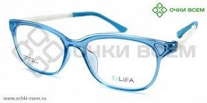Оправы EiLiFA NA1102C13 Голубой