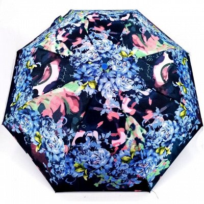 Зонты и Дождевики — Зонты женские — Зонты и дождевики
