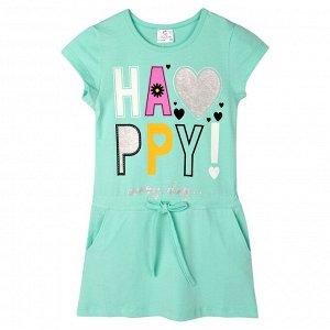 Платье Miss Feriha Happy для девочки