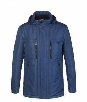 SICM-N171-N302 -Куртка на синтепоне (т.синий)