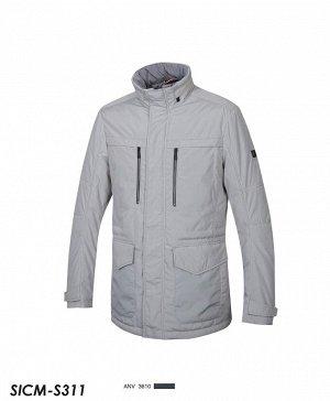 SICM-S311-3610 -Куртка на синт.(т.синий)