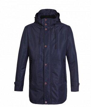 SICM-N353-N302 -Куртка на синтепоне (синий)
