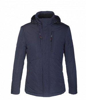 SICM-N160-N302 -Куртка на синтепоне (синий)