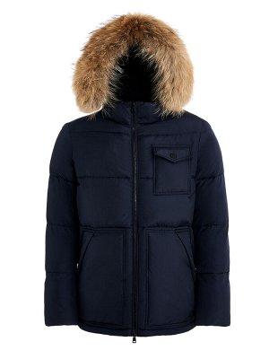 SICBM-N306-3581-куртка мужская