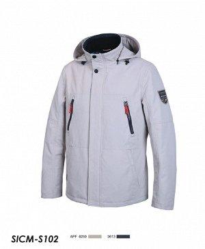SICM-S102-3613 -Куртка на синт.(т.синий)