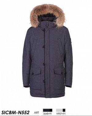 SICBM-N552-3648-пальто мужское
