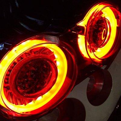 🚗Всё для авто: аксессуары, косметика, масла, шины.🚀Доставка — Лампы дополнительного освещения — Запчасти и расходники