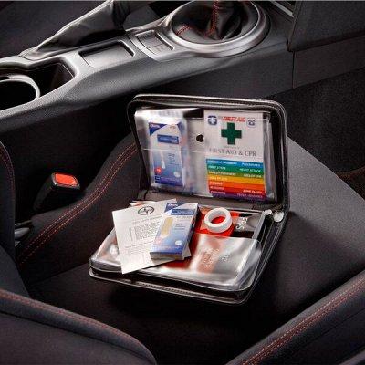 🔥 Скидка 25% на автотовары: 🚗 масла, аксессуары, инструменты — Аптечки — Аксессуары