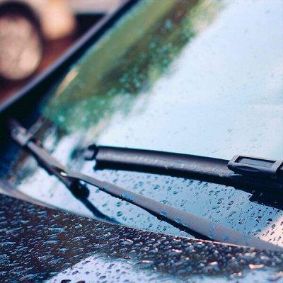 🔥 Скидка 25% на автотовары: 🚗 масла, аксессуары, инструменты — Дворники — Аксессуары
