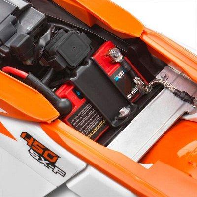 -25% 🔥 Всё для авто: аксессуары, масла, химия, инструменты — Аккумуляторы для мотоциклов — Запчасти и расходники