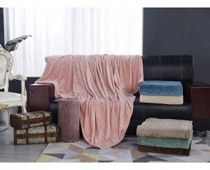 Плед Parma Цвет: Пудра (150х200 см). Производитель: KARTEKS