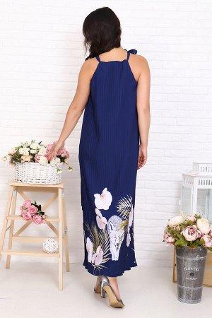 Платье 10338