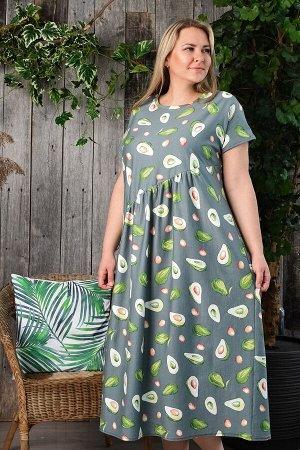 Платье 4535