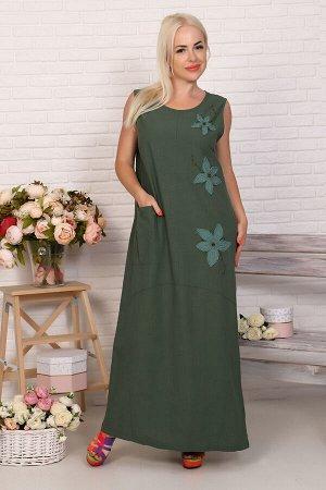 Платье 3495