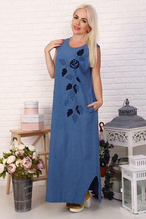 Платье 3493