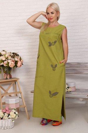 Платье 3492