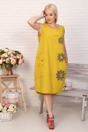 Платье 3490