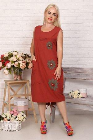 Платье 3489