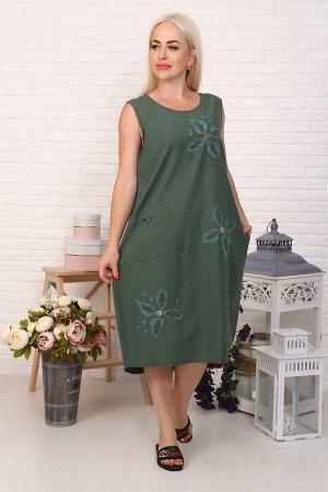 Платье 3487