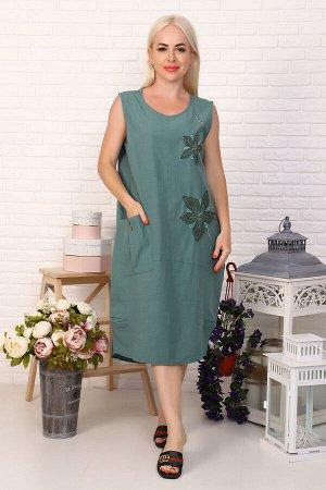 Платье 3486